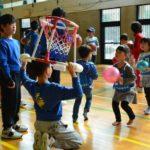 2019年3月3日 美濃市スポーツ少年団1日体験入団が行われました