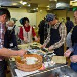 2019年3月9日 男性料理教室が開催されました