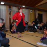 2019年4月9日 大矢田神社春の例大祭の練習が行われました