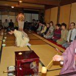 2019年3月31日 さくら祭市民茶会が開催されました