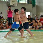 2019年5月26日 わんぱく相撲美濃場所が開催されました
