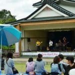 2019年4月29日 春の音楽祭「Sakura Rock Fes' 2019」が開催されました