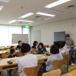 明日6月16日も、和紙の里会館で、イベントやるそうです☺️