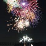 第57回 美濃市中日花火大会 無事に終了しました。